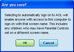 how to turn off login