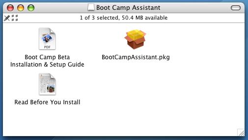 Boot Camp Installation & Setup Guide - MAFIADOC.COM