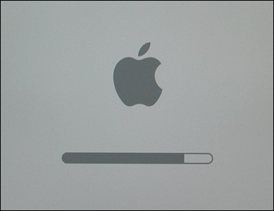 Apple Boot Camp Windows XP Dual Boot Installer: Supplemental Photos