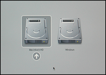 How do I force Boot Camp to boot into Mac OS X? - Ask Dave