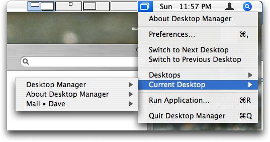 how to get dashboard widgets on desktop
