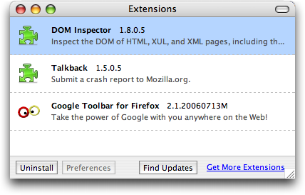 Can a Firefox extension be spyware? - Ask Dave Taylor