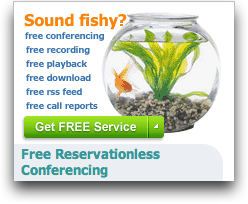 Free Conference Call Service