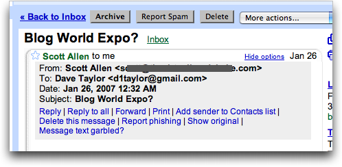 gmail add sender to contact list