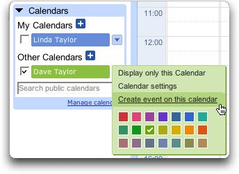 How To Make A Shareable Google Calendar