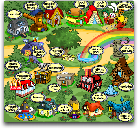 Image result for new neopets website