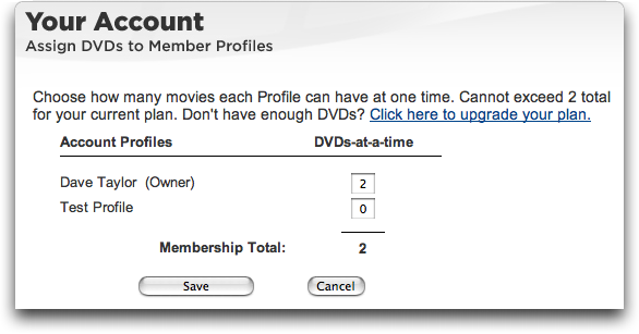 how to add profile on netflix
