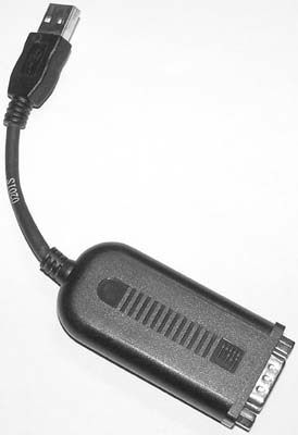 Palmconnect usb adapter