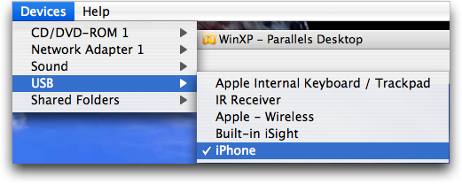 machine and peripheral management windows vs mac