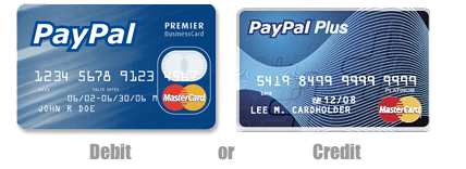 Is a Paypal Debit card better than a Paypal Plus card? - Ask Dave ...