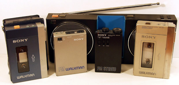 Sony Walkman Series