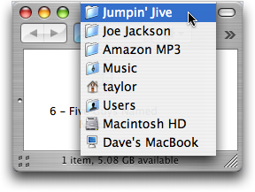 how to change an itunes song into mp3