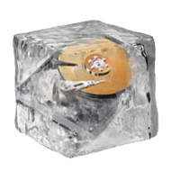 Frozen Disk Drive image