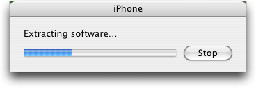 iphone 2.0 extracting software
