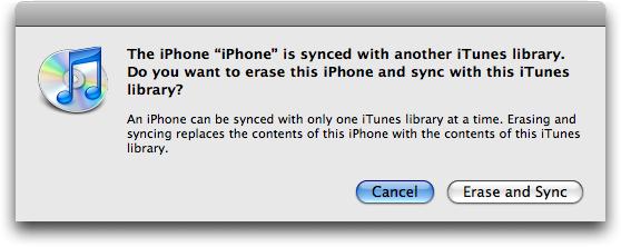iphone restore 11