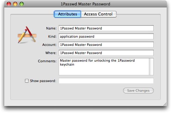 Keychain Access Mac Download