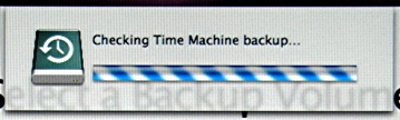 Mac OS X: Apple Time Capsule: Restore 9