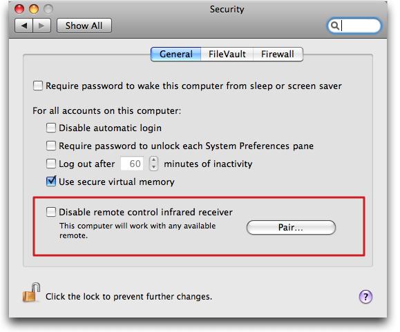 how to turn on my firewall on mac