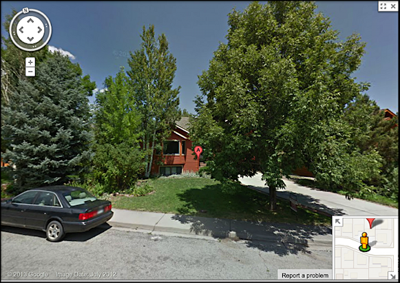 How Do I Blur My House On Google Maps Street View? - Ask ...