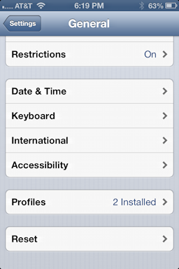 iphone autocorrect settings how do i turn autocorrect on my iphone 5 ask dave 7756