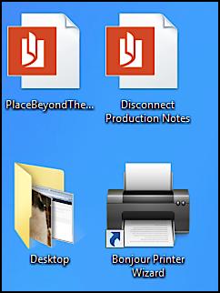 how to change desktop icon size windows 8
