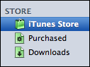 apple itunes store link