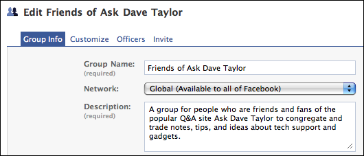how to invite someone to join your facebook group