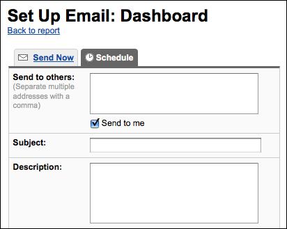 google analytics email scheduled 1 (website stats)