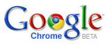 Google Chrome - Firefox competitor - Logo