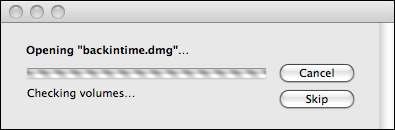 mac open disk image opening