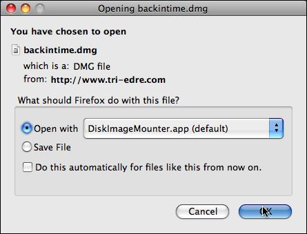 mac open disk image