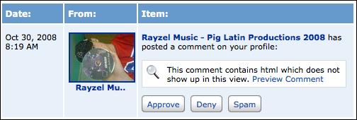 myspace comments html comment