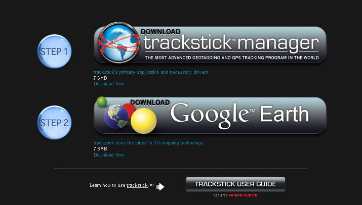 trackstick 1