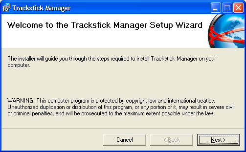 trackstick 3