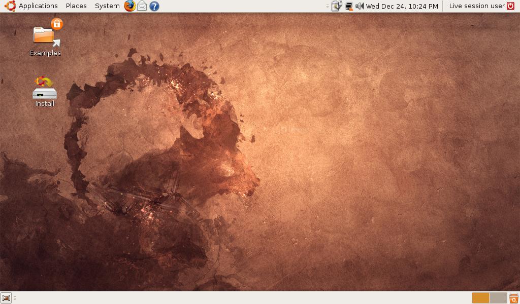 ubuntu install pic1