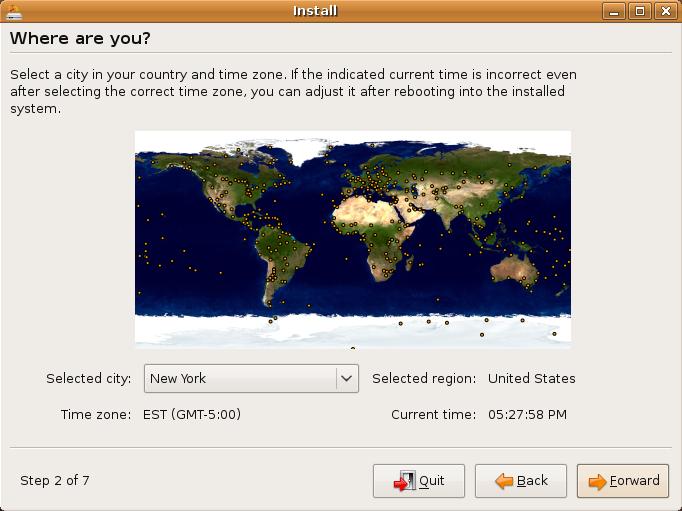 ubuntu install pic3