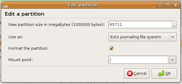 ubuntu install pic7
