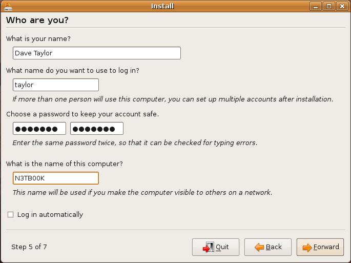 ubuntu install pic8