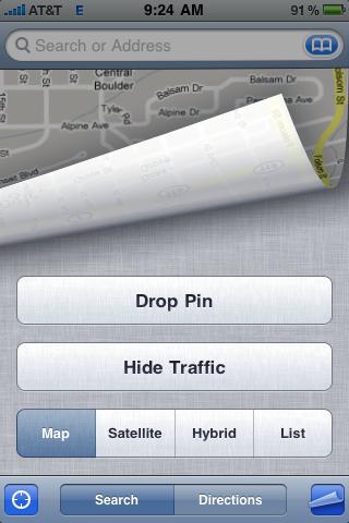 apple iphone google map pin drop 80