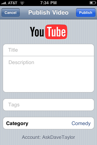 apple iphone upload video youtube 04