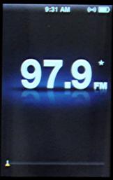 apple ipod nano 5g fm live pause