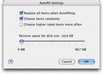 How can I customize how iTunes autofills my iPod Shuffle? - Ask Dave