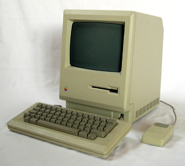 apple mac 512k