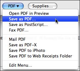 gmail threaded print all pdf menu
