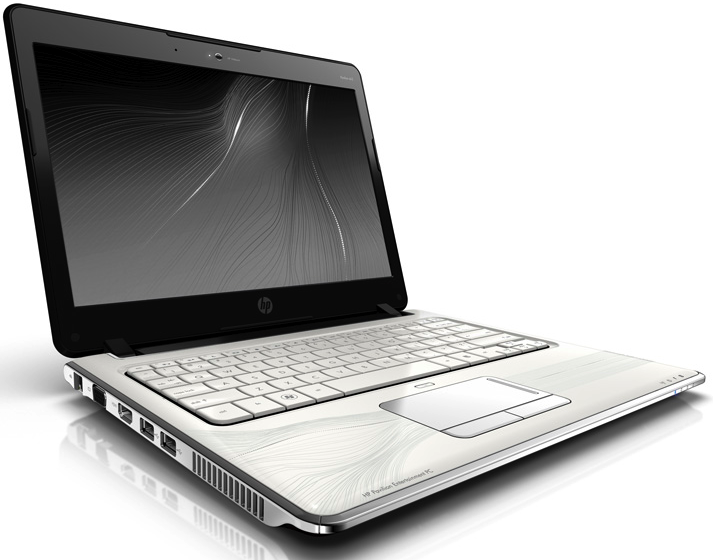hp pavilion dv2 open