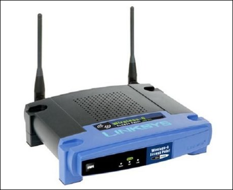 How can i find or create a free open wifi network ask for Point acces wifi exterieur