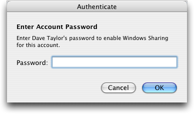 mac preferences sharing account info passwd