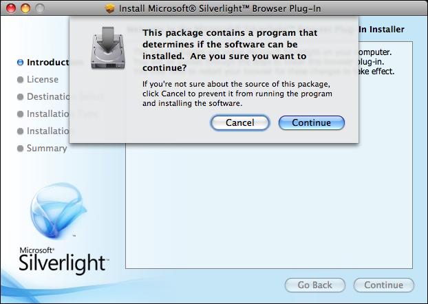 Download Silverlight For Mac Netflix