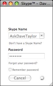how to delete new skype account