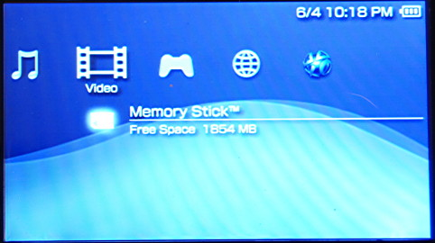 sony psp playstation network 8355.JPG